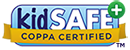 SuperAwesome Kids Web Services is certified by the kidSAFE Seal Program.